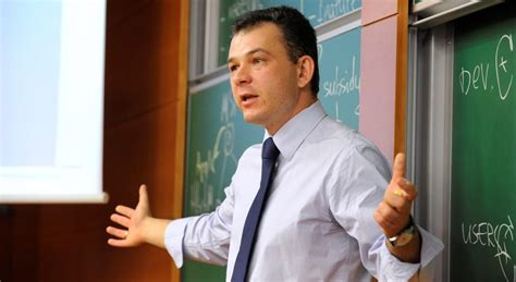 Iese Mba Curriculum by With Professor Evgeny K 225 Ganer Iese Mba