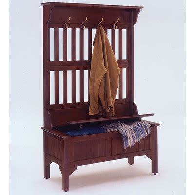 Entryway Hooks And Bench entryway storage bench with hooks simple home decoration