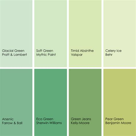 dreaming in color 9 gorgeously green bedrooms