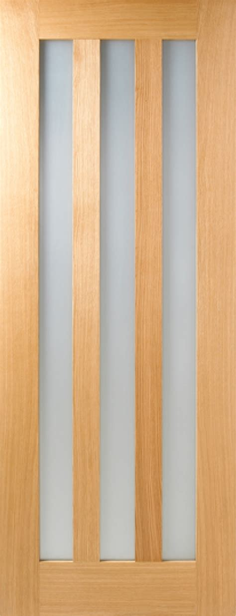 Glazed Exterior Doors Aston Clear Glazed Oak Doors Glazed Doors Vibrant Doors