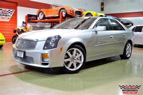 old car manuals online 2007 cadillac cts v electronic throttle control 2007 cadillac cts v stock m4894 for sale near glen ellyn il il cadillac dealer