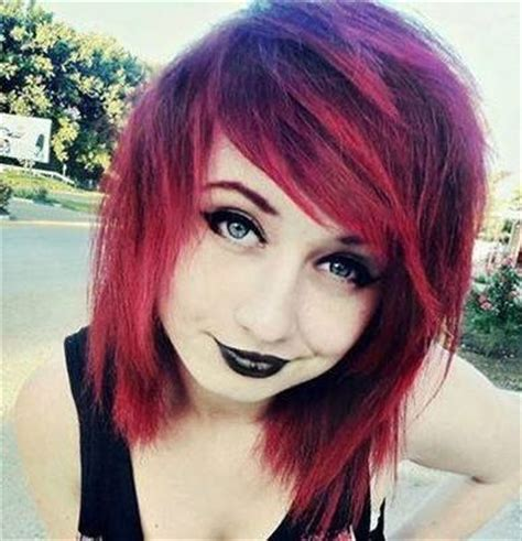 short emo hairstyles pinterest short emo hairstyles http www dailycreativeideas com