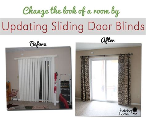 Curtains Over Vertical Blinds Sliding Glass Doors Awesome Replacement Patio Sliding Doors 25 Best Ideas