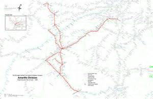 Bnsf Route Map by Bnsf Railroad Map Related Keywords Amp Suggestions Bnsf