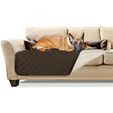 Sofa Pet Bed Furhaven Sofa Buddy Pet Bed Furniture Cover Ebay