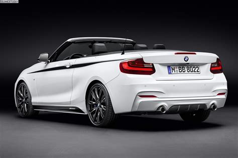 Bmw 2er Tuning by Bmw 2er Cabrio F23 Tuning Mit Bmw M Performance Zubeh 246 R
