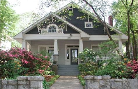 arts and crafts style home craftsman style homes