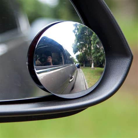 Bindspot Wide View Car Mirror 2pcs lot 2016 new 360 degree car mirror wide angle convex blind spot mirror for parking