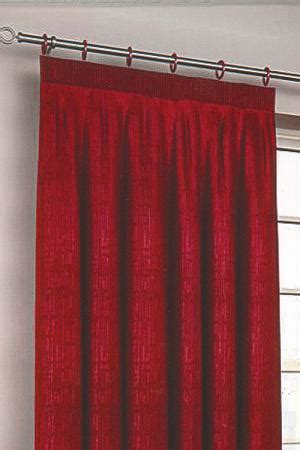 red eclipse curtains eclipse red blackout lined curtains harry corry limited