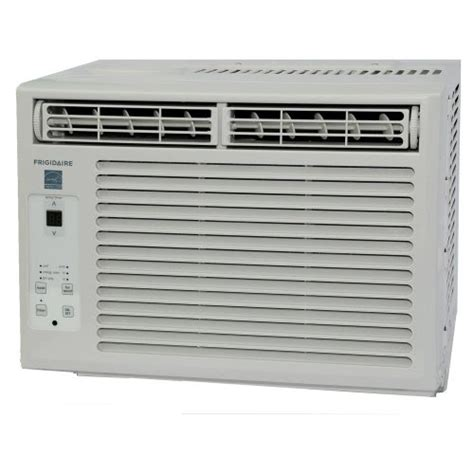 one room air conditioner no window best buy frigidaire fra054xt7 5 000 btu window mounted mini room air conditioner air