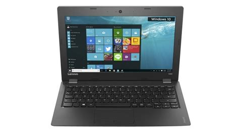 Laptop Lenovo Window 10 lenovo ideapad 100s laptop launched with windows 10 for rs 14 990