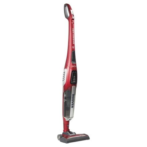 Vacuum Cleaner Tesco buy hoover unplugged unp300r upright bagless cordless