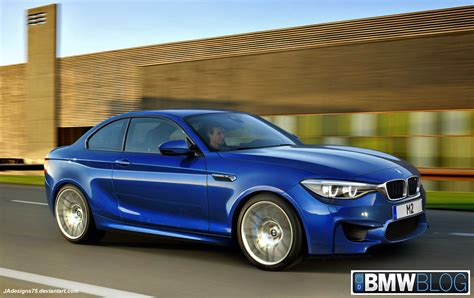 Bmw 2er Coupe Oder 3er by Bmw M2 2014 Neuer Photoshop Entwurf Auf 2er Coup 233 F22 Basis