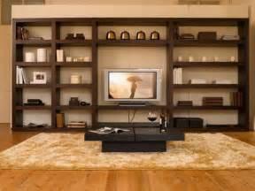Meuble Bibliotheque Tv