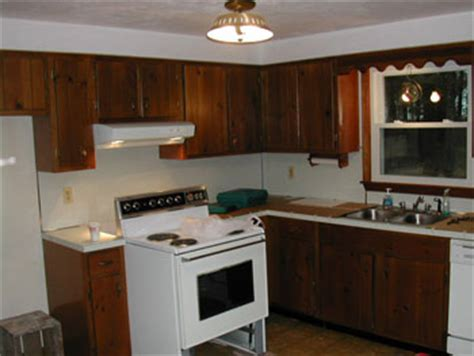 Classic Kitchen Cabinet Refacing by More Before And After Cabinet Refacing Photos 2 Classic