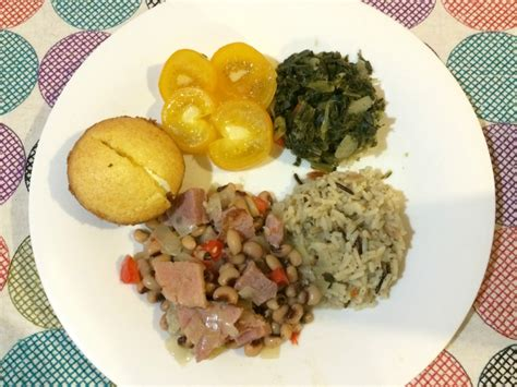 new year meal new years day dinner for quot luck quot in