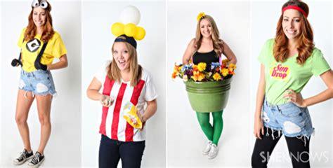 diy halloween costume ideas thatre super easy