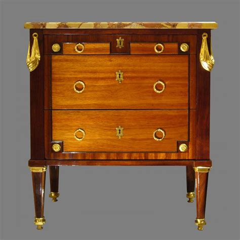 kommode louis xvi louis xvi period commode by montigny ref 58460