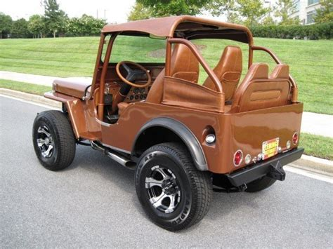 1951 Willys Jeep   1951 Willys Jeep For Sale to Purchase