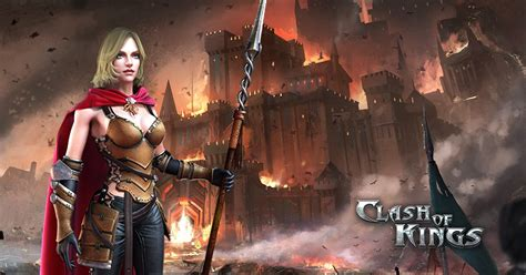 clash of kings mod game in apk clash of kings 3 8 0 apk mod unlimited gold free shopping