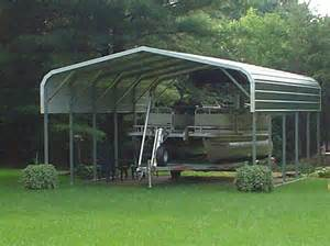 Steel Car Covers Pontoon Boat Cover Custom Metal Boat Cover For A Pontoon