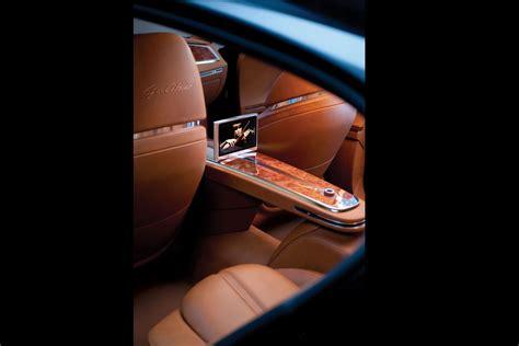 bugatti galibier interior bugatti 16c galibier in black autotribute
