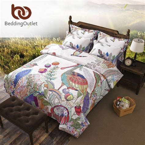 tropical sunset comforter set wholesale 3d purple beach