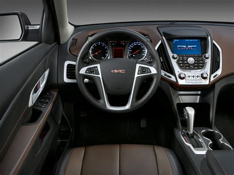 2014 gmc terrain interior 2014 gmc terrain price photos reviews features