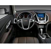 New 2015 GMC Terrain  Price Photos Reviews Safety