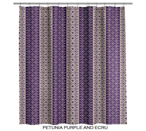 moroccan shower curtain 56 best images about shower curtains on pinterest purple