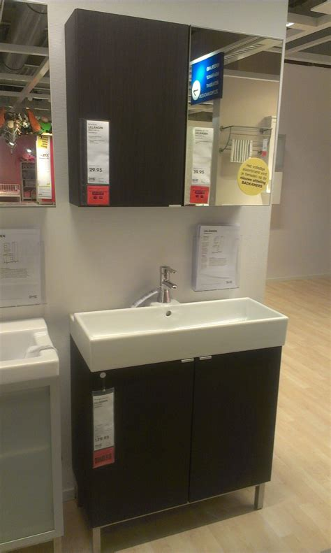 ikea lillangen bathroom reno ideas pinterest