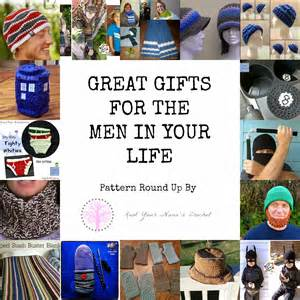 great gifts for knot your nana s crochet great gifts for the men in your life