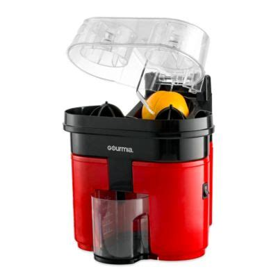 Power Juicer 7 In 1 buy rabbit citrus power juicer from bed bath beyond