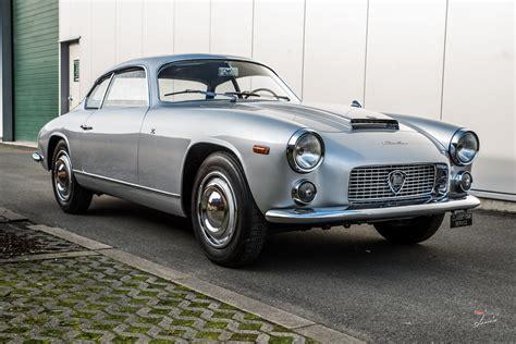 Classic Car Service by 1963 Lancia Flaminia Sport 3c Zagato Classic Car Service