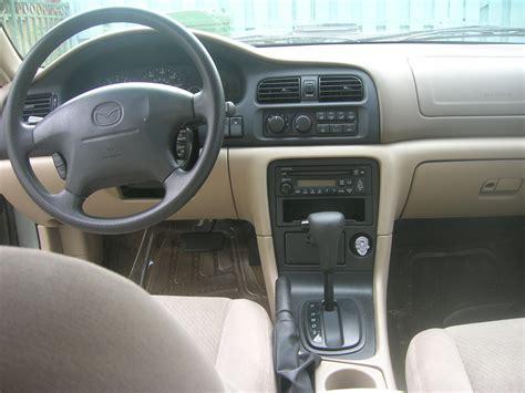 Mazda 626 Interior by 1999 Mazda 626 Interior Pictures Cargurus