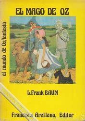 libro el mago de oz el mago de oz 8485145046 libro biblioteca la tercera fundaci 243 n