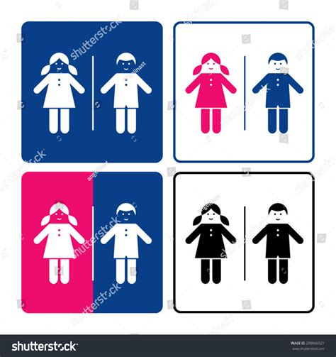 kids bathroom signs kids restroom sign www pixshark com images galleries