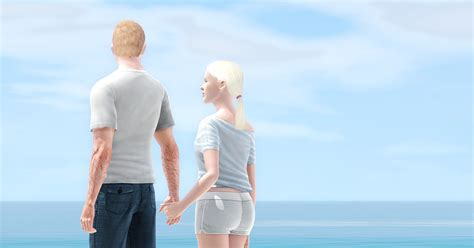my sims 3 blog sunny my sims 3 blog lovers pose by rusty nail