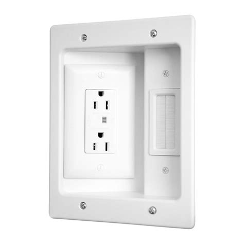 electrical box for wall light plastic recessed box ceiling electrical drop plastic