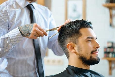 Tren Rambut 2017 Pria   MisterCutts Barbershop