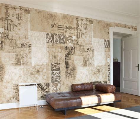 carta da parati per soggiorno arreda la tua casa con la carta idee articoli decorazione
