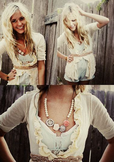 Romper Dress Putih Cardigan Shabby 115 best images about model ideas on