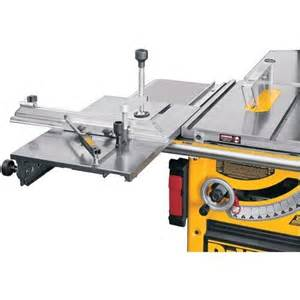 table saw accessories table saw accessories dewalt dw7461 table saw sliding table