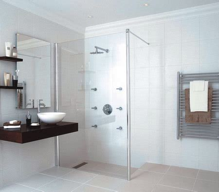 Ideas For Bathroom Floors For Small Bathrooms by Stockport Wet Rooms Disabled Wetroom Installations