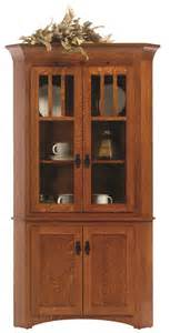 Richmond Office Furniture by Hutches Diamond Mission Corner Hutch Frontier