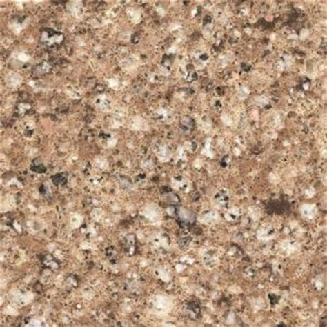 Silestone Countertops Home Depot silestone 2 in quartz countertop sle in kona beige ss q0170 the home depot