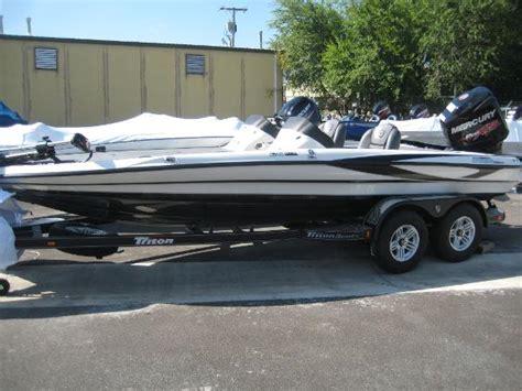 triton boats oklahoma triton boats 20trx boats for sale in oklahoma