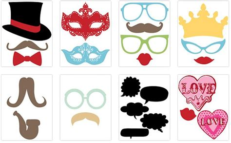 wedding props template nerdy props 25 printables you ll need for a wedding