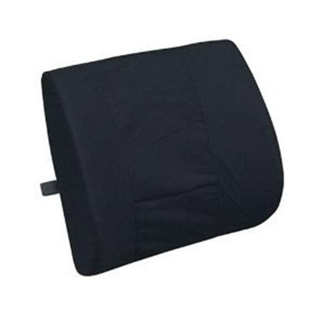 Lumbar Wedge Pillow by Lumbar Cushion Pillow Orthopedic Wedge This