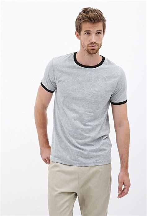 Kaos Pria 5 5 jenis kaos pria modern yang harus dimiliki